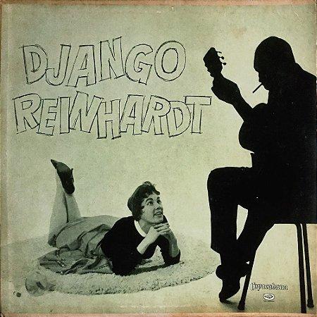 Django Reihardt - E Seu Ritmo