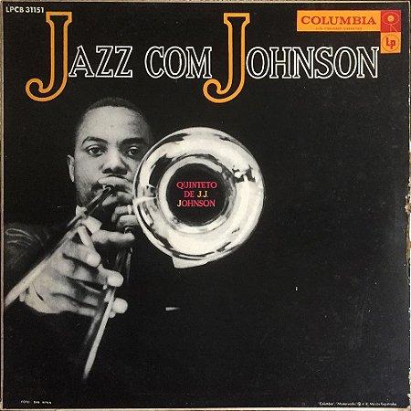 J. J. Johnson_1956_Jazz Com Johnson - Quinteto de J. J. Johnson