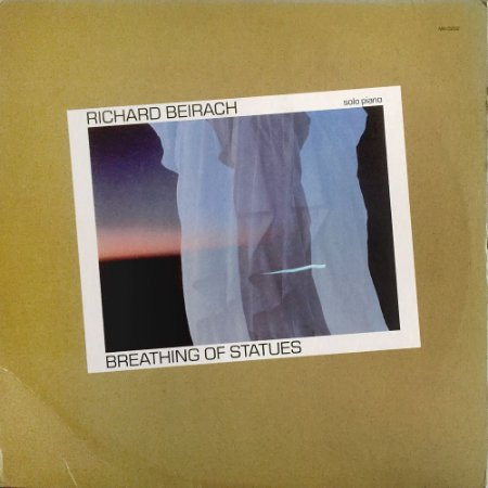 Richard Beirach - 1982 - Brething of Statues