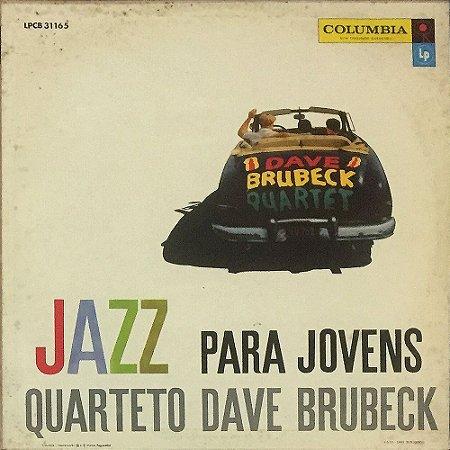 The Dave Brubeck Quartet - 1957 - Jazz Para Jovens