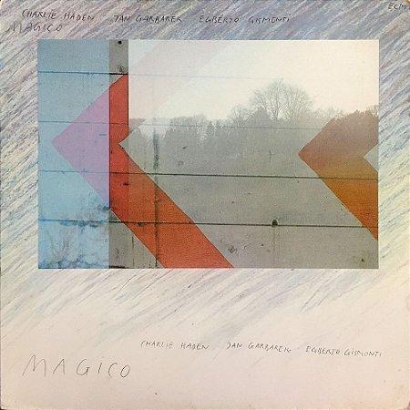 Charlie Haden - Jan Garbarek - Egberto Gismonti - 1979 - Magico