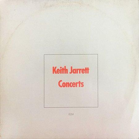 Keith Jarrett - 1981 - Concerts