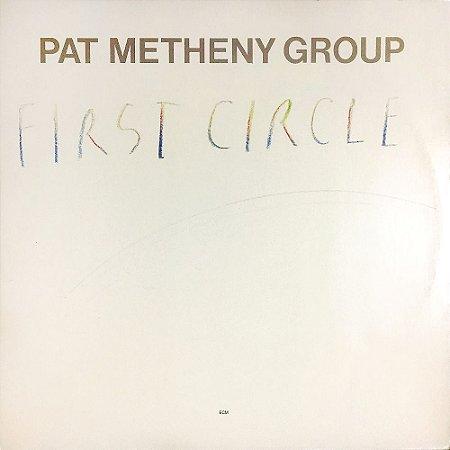 Pat Metheny Group - 1984 - First Circle
