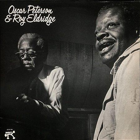 Oscar Peterson & Roy Eldridge - 1975