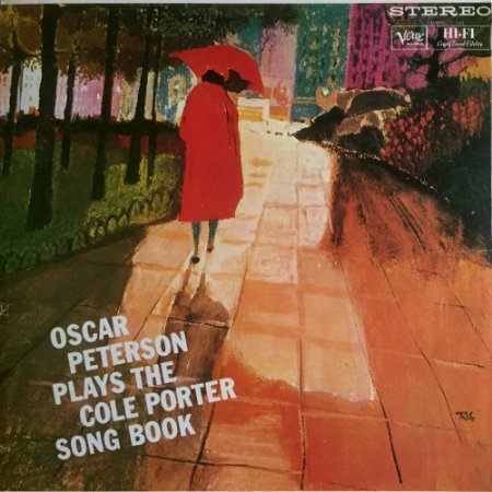 Oscar Peterson - 1959 - Plays The Cole Porter Song Book