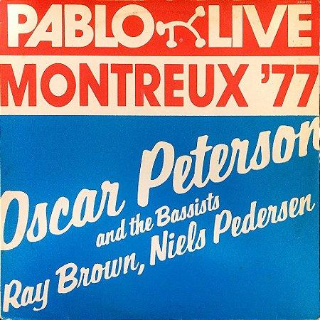 Oscar Peterson - 1977 - Pablo Live - Montreaux 77