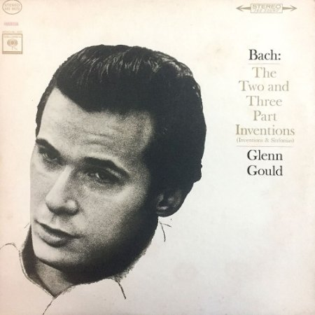 Glenn Gould  - Bach – 1978 - The Two And Three Part Inventions