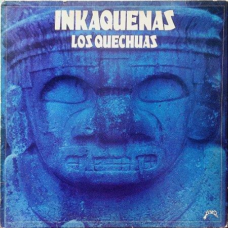 Inkaquenas - 1979 - Los Quechuas