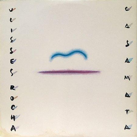 Ulisses Rocha - 1989 - Casamata