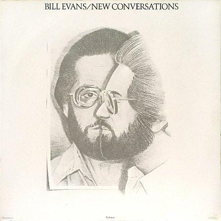 Bill Evans  - 1978 - New Conversations