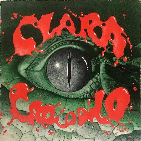 Arrigo Barnabé - 1980 - Clara Crocodilo