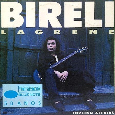 Bireli Lagrene - 1988 - Foreign Affairs