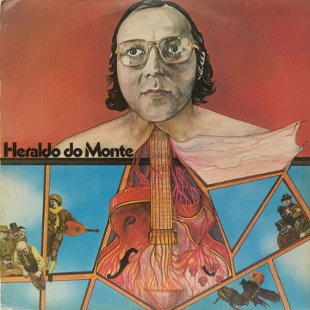 Heraldo do Monte - 1980 - Heraldo do Monte