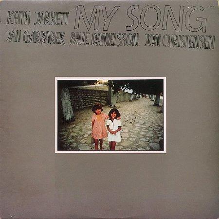 Keith Jarrett - Jan Garbarek - Palle Danielsson - Jon Cristensen - 1978 - My Song