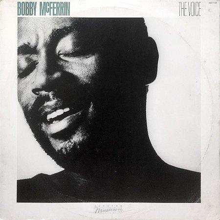 Bobby McFerrin - 1984 - The Voice