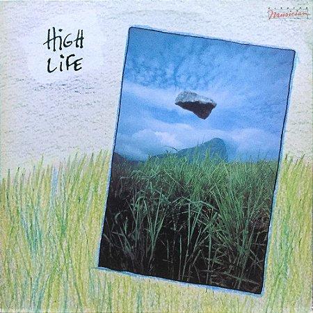 High Life - 1986 - Nico Assupção - Ricardo Silveira - Luis Avellar - Carlos Bala - Steve Slagle
