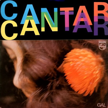 Gal Costa - 1974 - Barato Total
