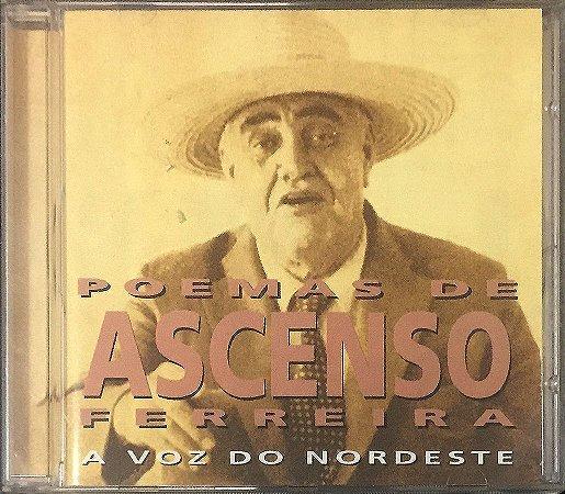 Ascenso Ferreira - 1959 - Poemas de Ascenso Ferreira - A Voz Do Nordeste