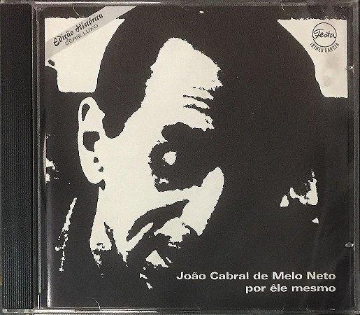 João Cabral De Melo Neto - 1969 - Por Ele Mesmo (Irineu Garcia)