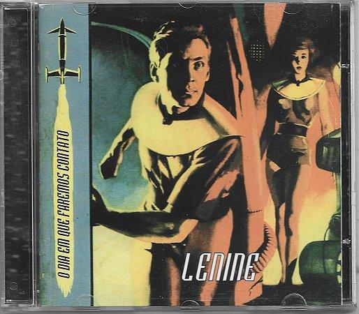 Lenine - 1997 - O Dia Em Que Faremos Contato