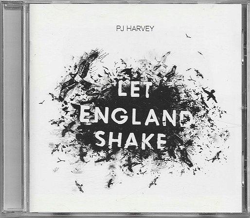 PJ Harvey - 2010 - Let England Shake