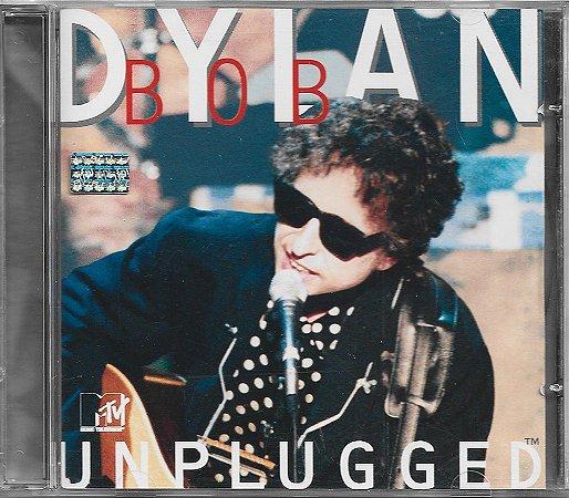Bob Dylan - 1995 - MTV Unplugged