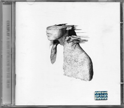 Coldplay - 2002 - A Rush Of Blood To The Head