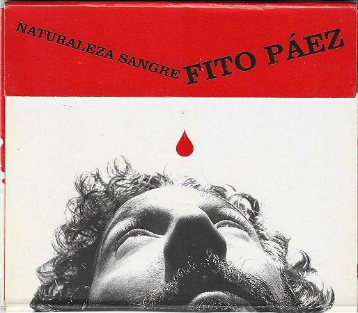Fito Paez - 2003 - Naturaleza Sangre