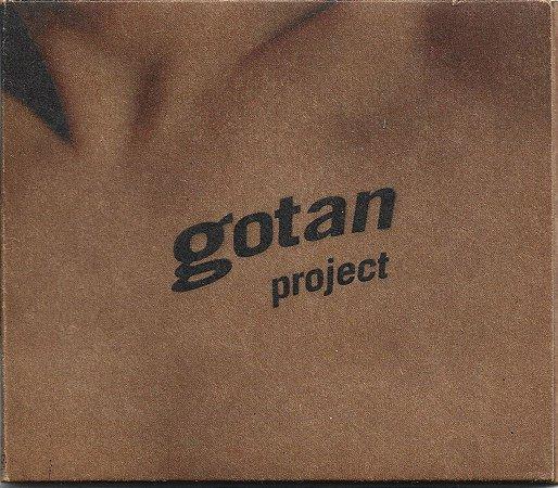 Gotan Project - 2001 - La Revancha Del Tango