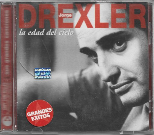 Jorge Drexler - 2004 - La Edad Del Cielo