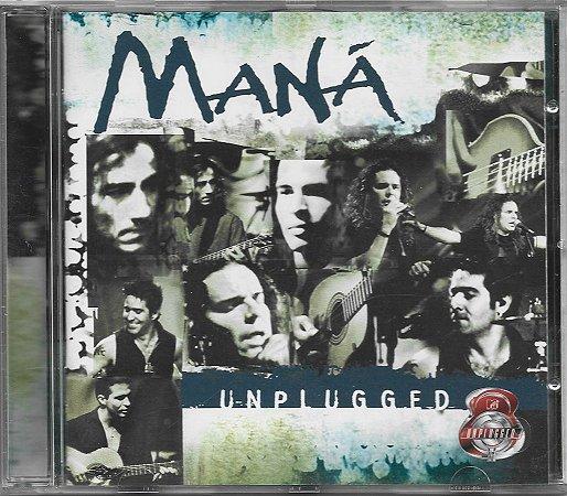 Maná - 1999 - Unplugged