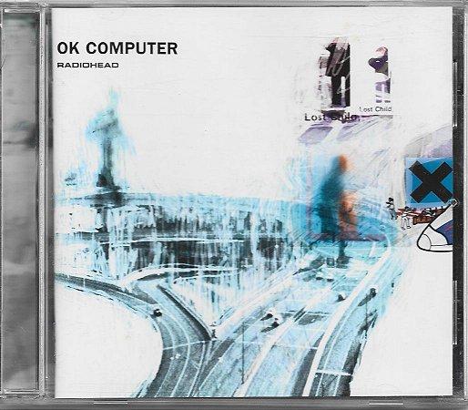 Radiohead - 1997 - Ok Computer