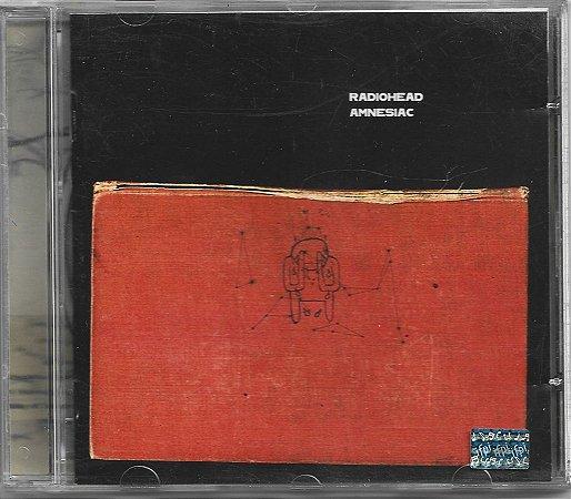 Radiohead - 2001 - Amnesiac