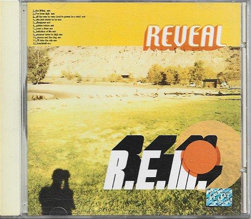 REM - 2001 - Reveal