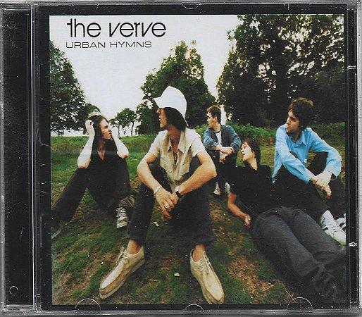 The Verve - 1997 - Urban Hymns