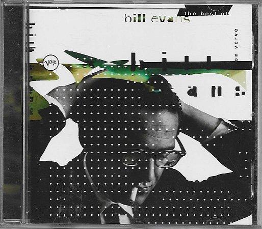 Bill Evans - 1995 - The Best Of Bill Evans On Verve