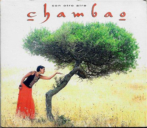 Chambao - 2007 - Con Otro Aire