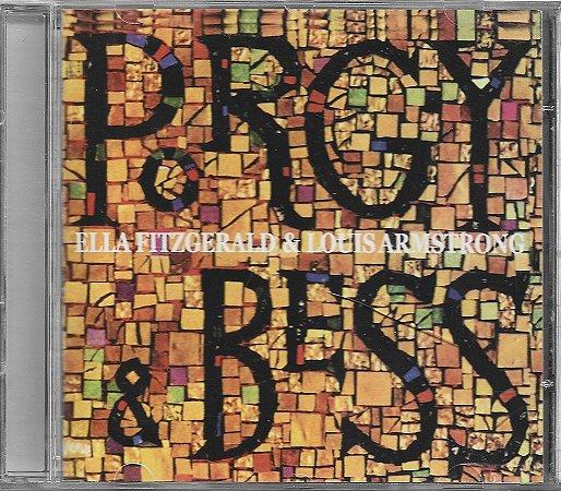 Ella Fitzgerald & Louis Armstrong - 1958 - Porgy & Bess