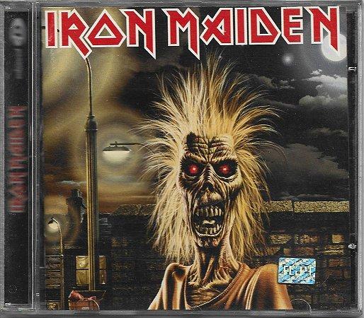 Iron Maiden - 1980 - Iron Maiden