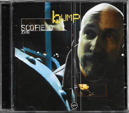John Scofield - 2000 - Bump