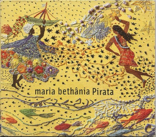 Maria Bethania - 2006 - Pirata