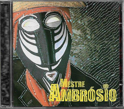 Mestre Ambrósio - 1995 - Mestre Ambrósio