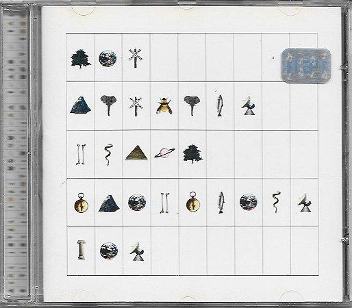 Pat Metheny Group - 1997 - Imaginary Day