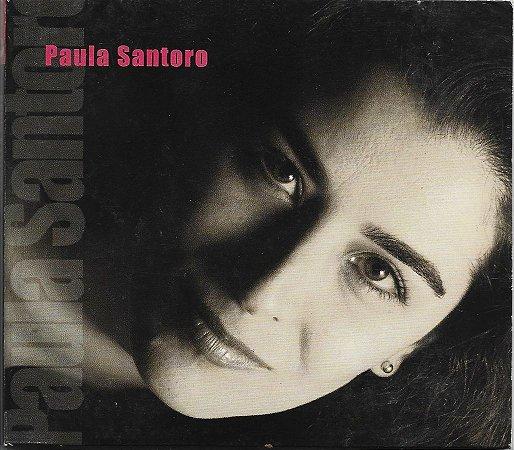 Paula Santoro - 2005 - Paula Santoro