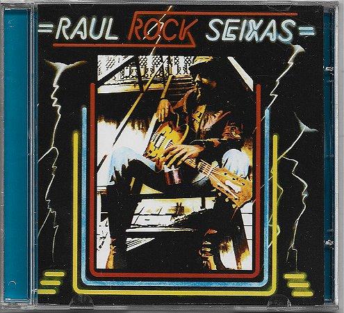 Raul Seixas - 1977 - Raul Rock Seixas