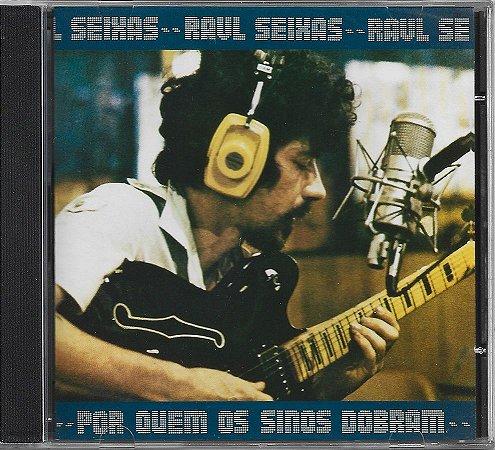 Raul Seixas - 1979 - Por Quem Os Sinos Dobram