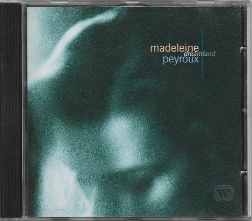 Madeleine Peyroux - 1996 - Dreamland
