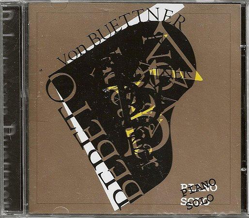 Bebeto Von Buetner - 1999 - Piano Solo - NOVO