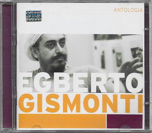 Egberto Gismonti - 2003 - Antologia - 2 CDs