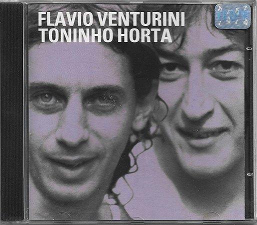 Flávio Venturini E Toninho Horta - 1997 - No Circo Voador